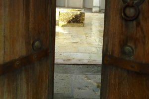 Porte du Patio