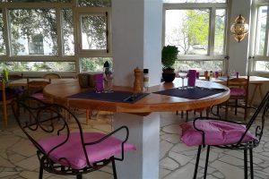 Restaurant Parc descordes, location de salle de restaurant en provence, mariages, baptêmes, groupes, soirées, évènementiel