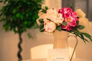 Secret Rose Plume