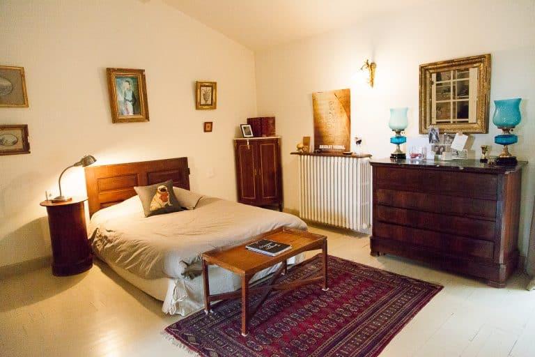 location vacances villa luxe alpilles