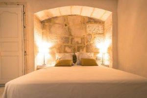 location appartement vacances alpilles saint remy provence jacuzzi