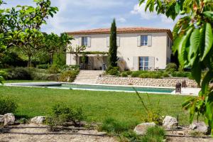 location maison luxe vacances aix provence piscine