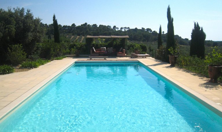vacation rentals south france
