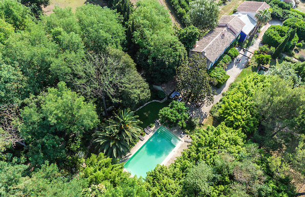 property rental vacation provence