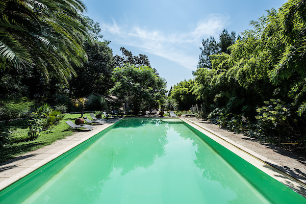 provence luxury villa rent