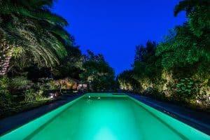 location maison vacances piscine alpilles