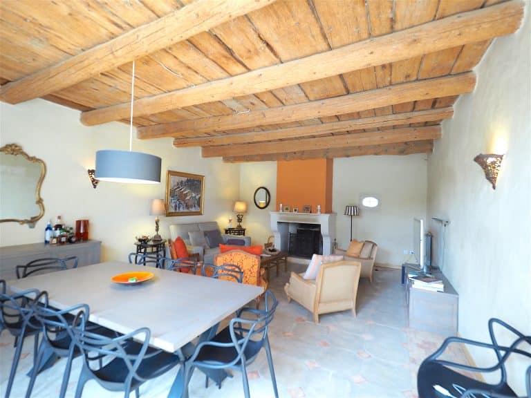 location villa charme alpilles