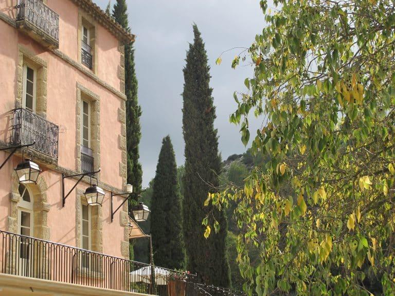 location propriété luxe st remy provence