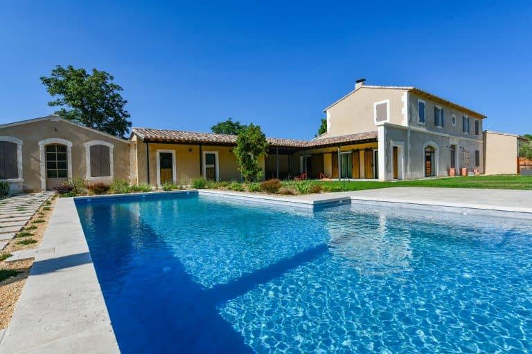 provence luxury villa rentals holiday