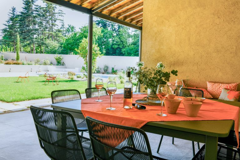 south france holiday villa