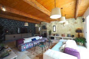 location maison luxe vacances saisonniere fontvieille