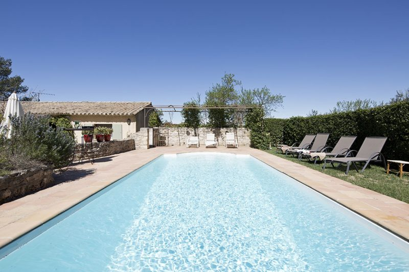 luxury property rentals provence