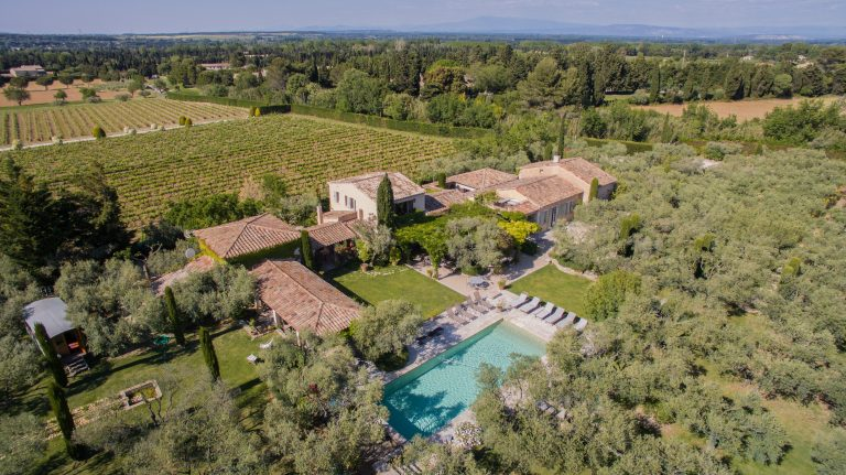 luxury property rentals france vacation