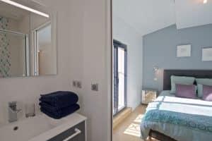 location maison saisonniere luxe saint remy provence