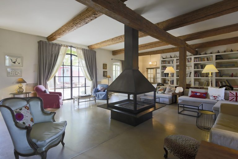 villa luxe vacances st remy