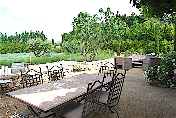 france provence homes rent