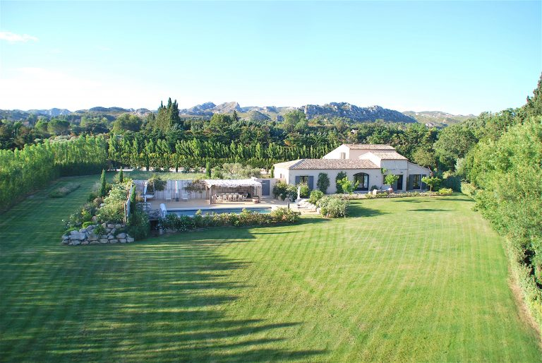 provence holiday rentals property