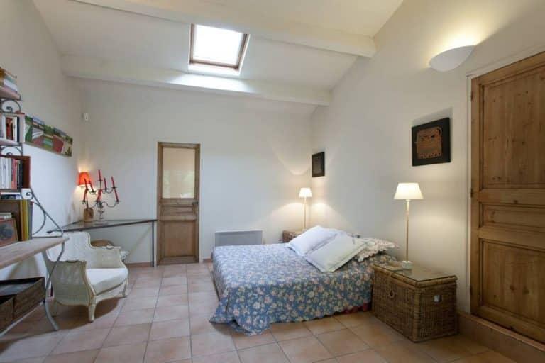 Location maison vacances piscine saint remy provence