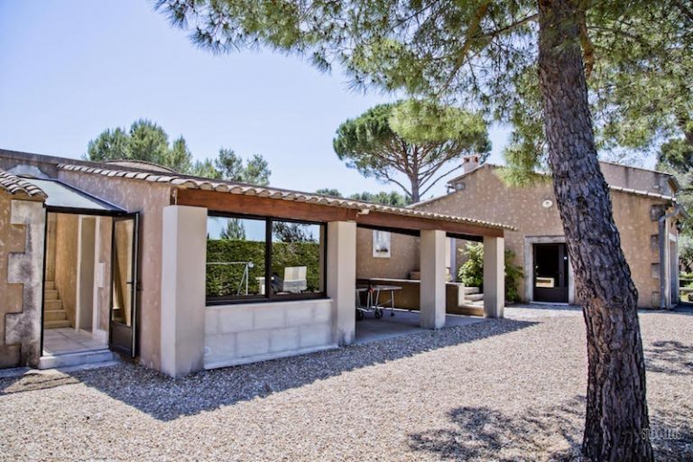 seasonal rentals south france villas
