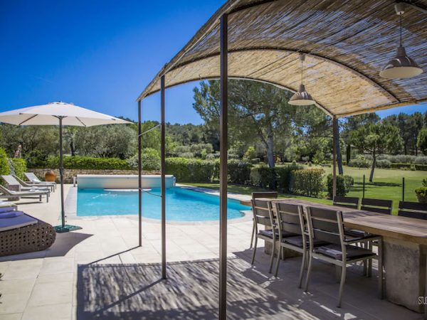 holiday rentals provence france