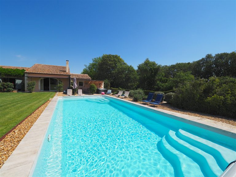 south france provence holiday rentals