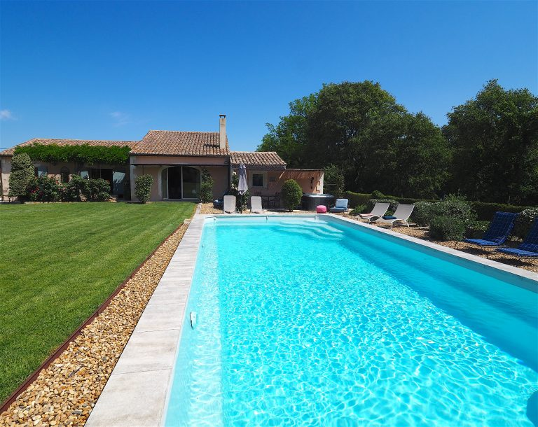 south france provence vacation rentals