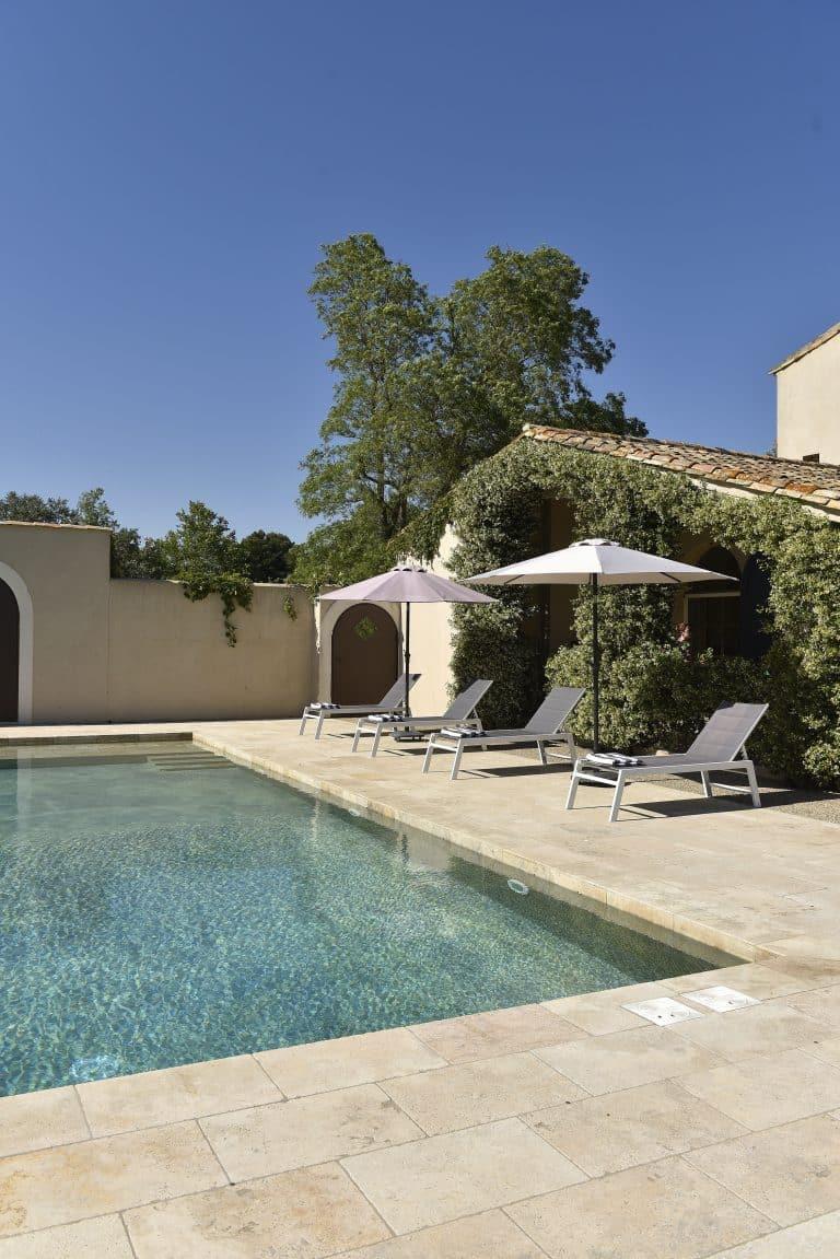 villas location provence