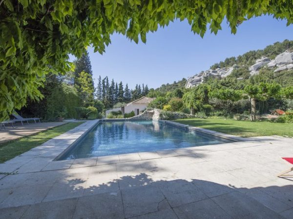 provence vacation rentals villa