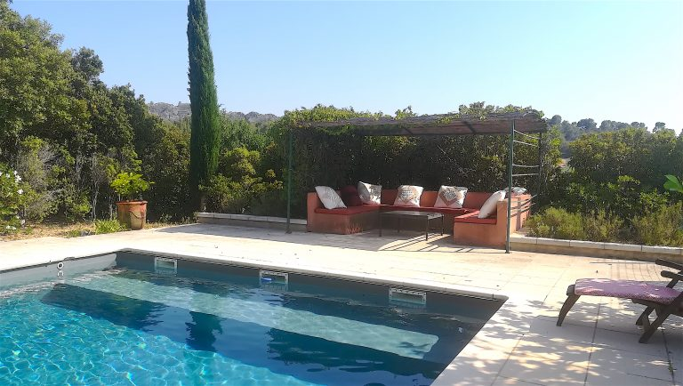 vacation rentals south france provence