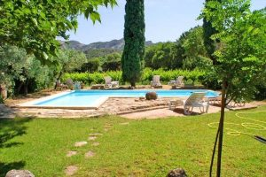 location-maison-piscine-remy provence3