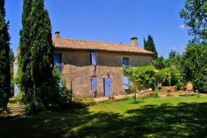 location-maison-piscine-remy provence5