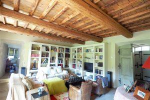 Location maison caractère à St Rémy de Provence