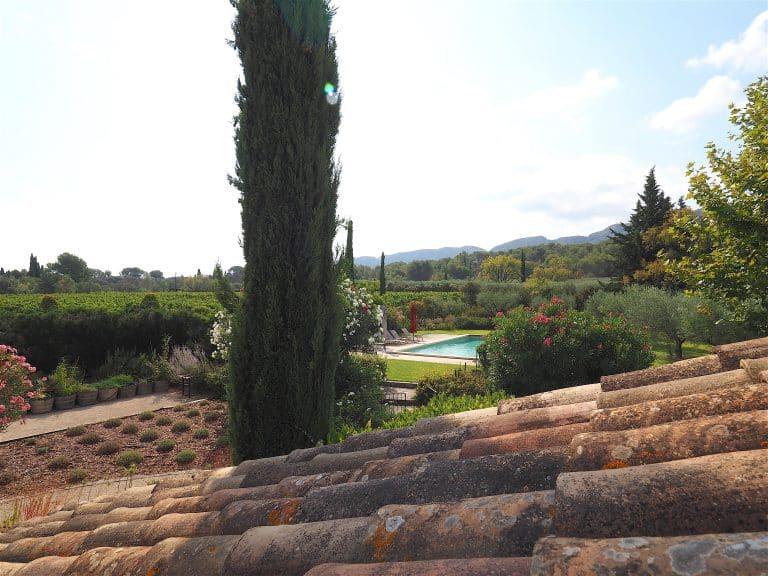 villa privee vacances provence