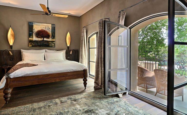 villa prestige alpilles vacances