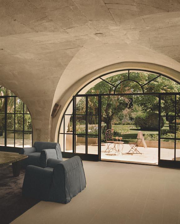 louer villa luxe maussane