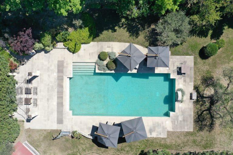 villas luxe vacances provence
