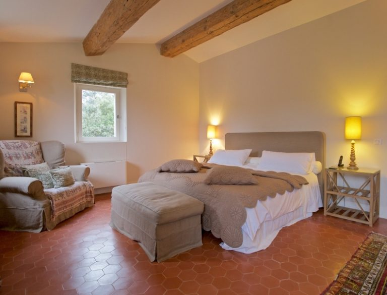 location villa luxe vacances eygalieres suite