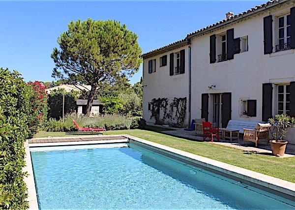 provence charming villa rentals vacation