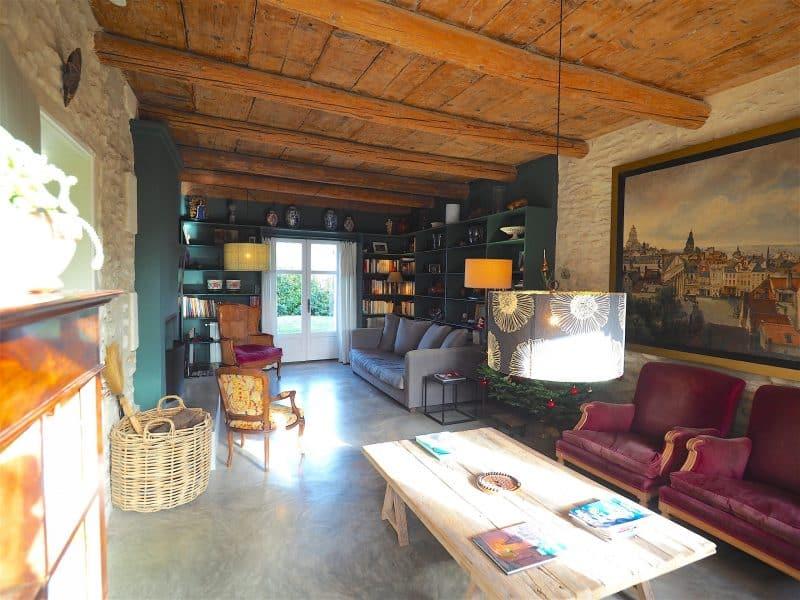 maison à louer saint rémy provence