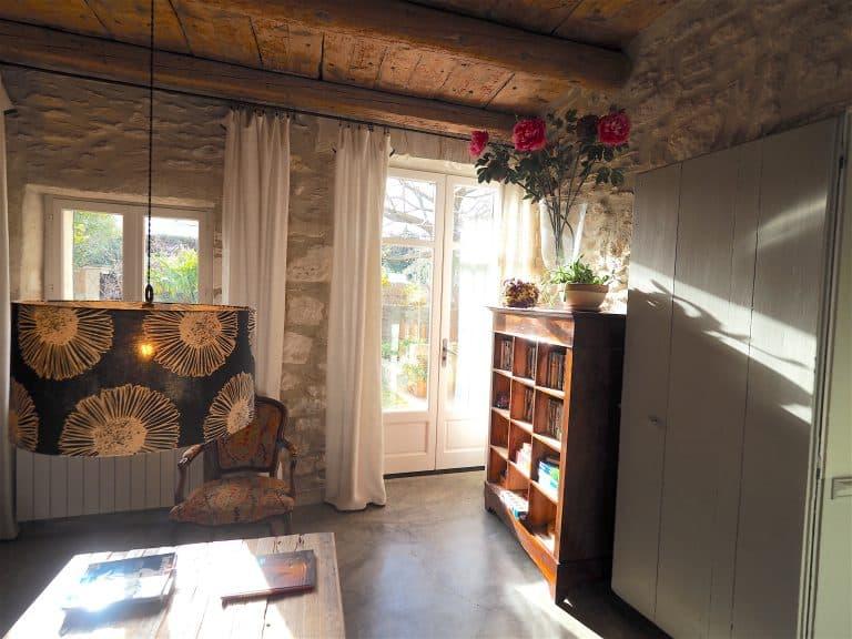 location saisonnière st remy provence