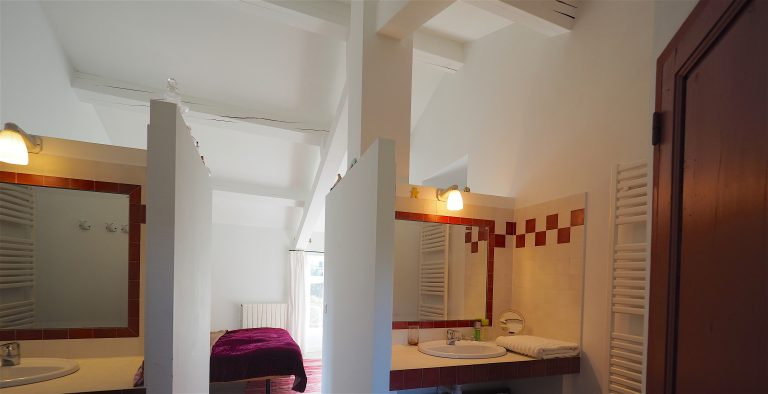 location maison vacances saint rémy provence
