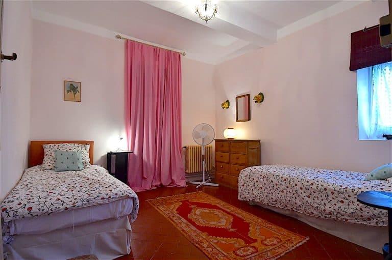 location villa luxe alpilles