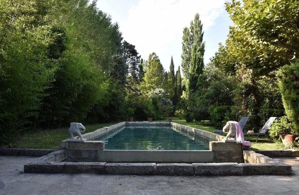 location - saisonniere - charme - saint - remy - provence21