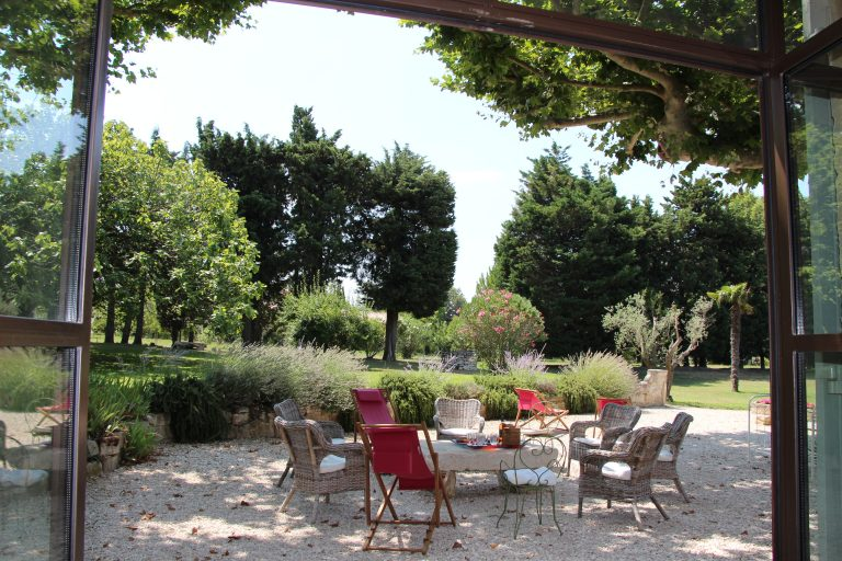 provence luxury property rent
