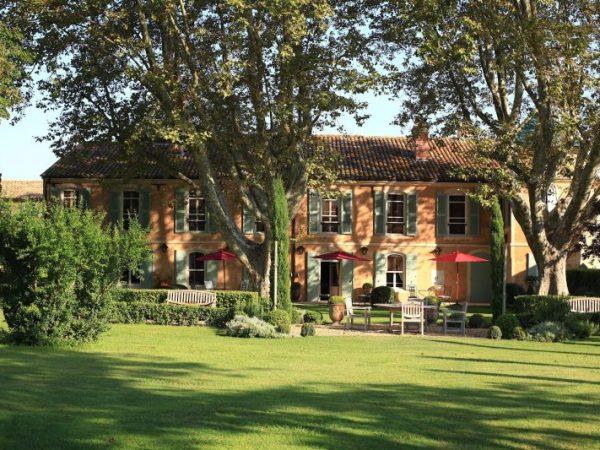 provence luxury property rentals
