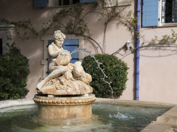 france provence luxury vacation rentals