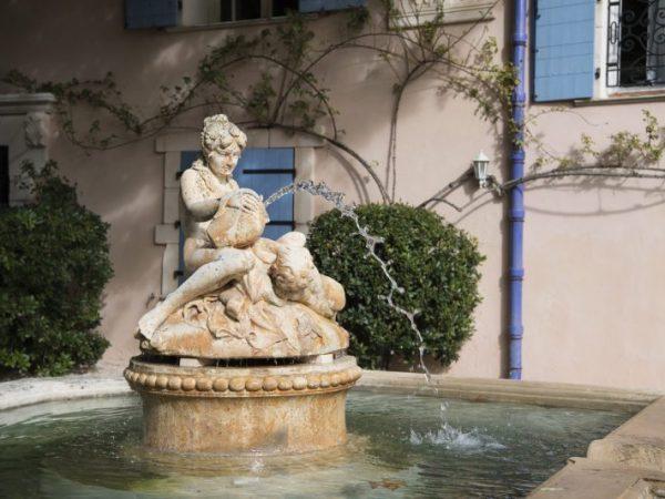 location villa luxe vacances alpilles