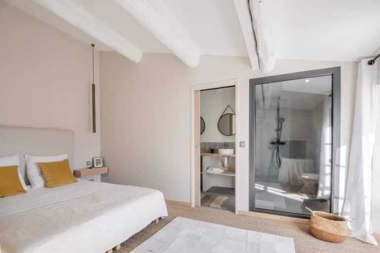 location villa vacances eygalières