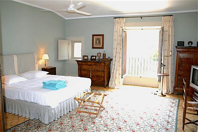 location saisonniere villa luxe alpilles