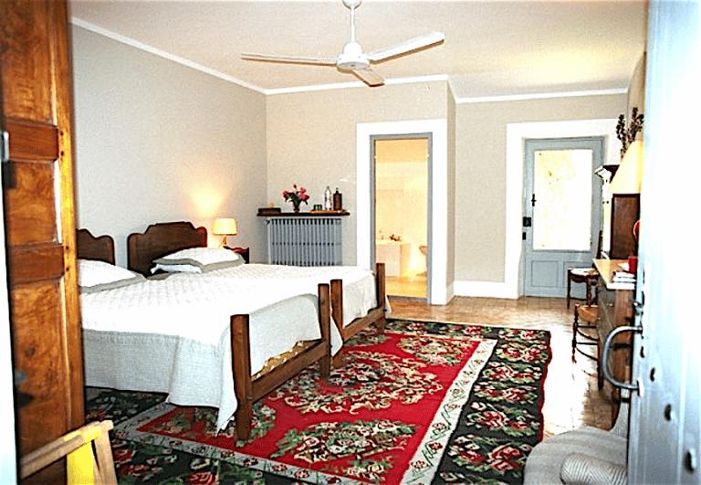 location villa luxe alpilles provence